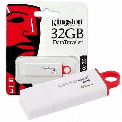 Pendrive Kingston 32GB