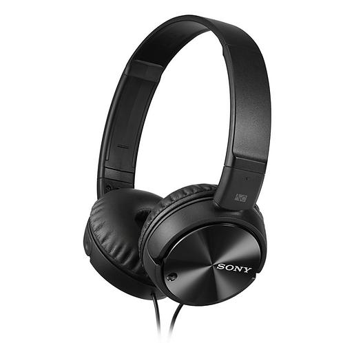 Auriculares con cable SONY MDR-ZX110NA reducción ruido