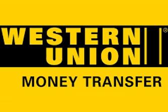 Envío de dinero por Western Union