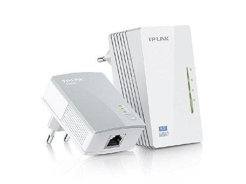 TP Link TL-WPA 4221 Kit