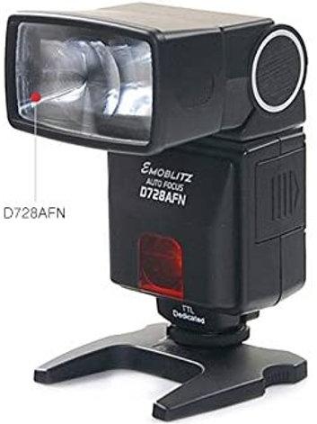 Flash Emoblitz D728AFN autofocus