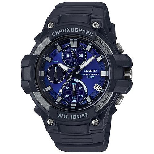 Reloj Cassio Hombre MCW-110H-2A2VEF