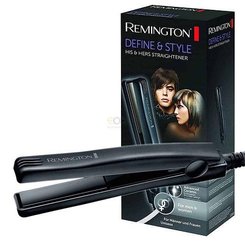 Plancha de pelo Remington On The Go