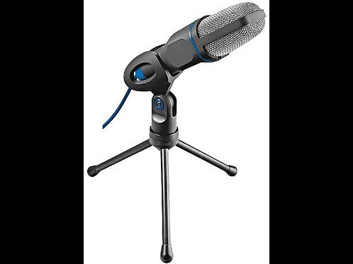 Microfono Trust All-round usb 23790