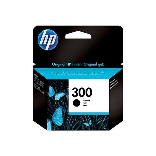Tinta HP 300 Negro