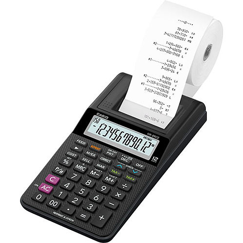 Calculadora Casio Hr-8rce