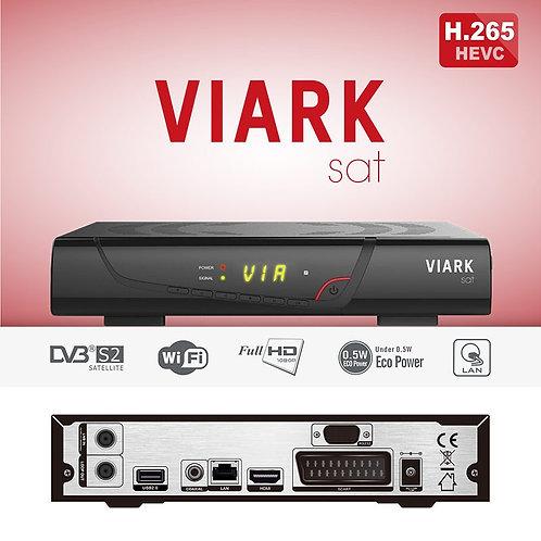 Viark Sat H.265