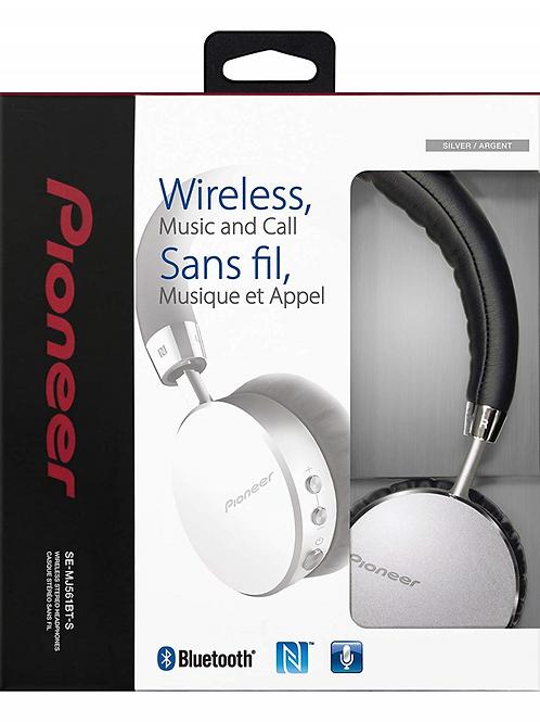 Pioneer SE-MJ561BT Auriculares Bluetooth NFC