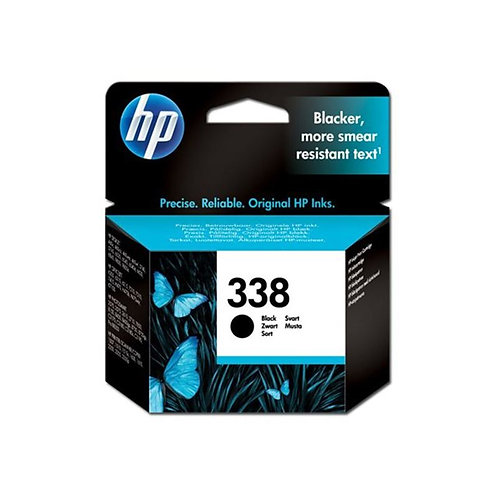 Tinta HP 338 Negro