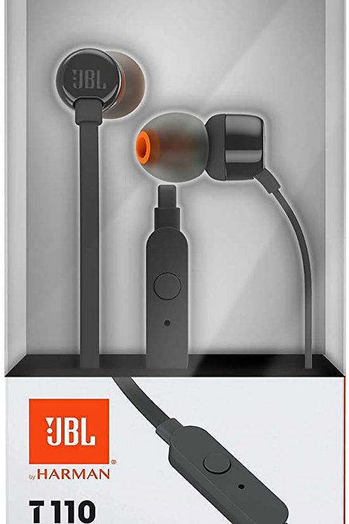 Auricular Jbl Tune 110