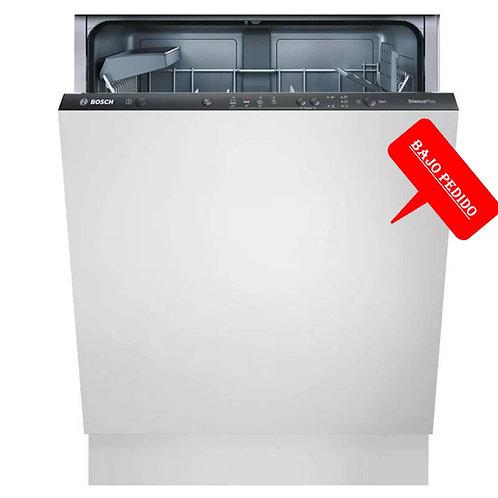Lavavajillas integrable Bosch SMV41D10EU -A++