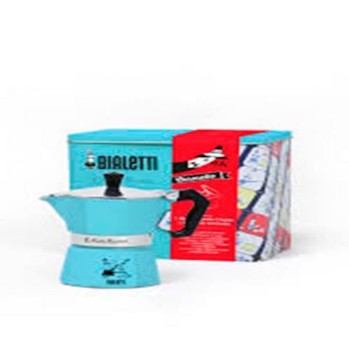 Cafetera + Caja 3 Tazas