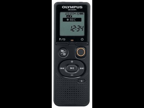 Grabadora Olympus VN-541 pc