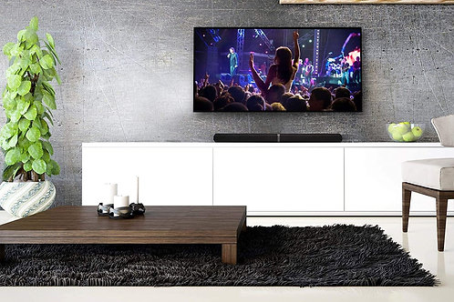 Schneider Consumer - Barra de sonido Modular SC500SND, Soundbar 2.0, 30W (15W x