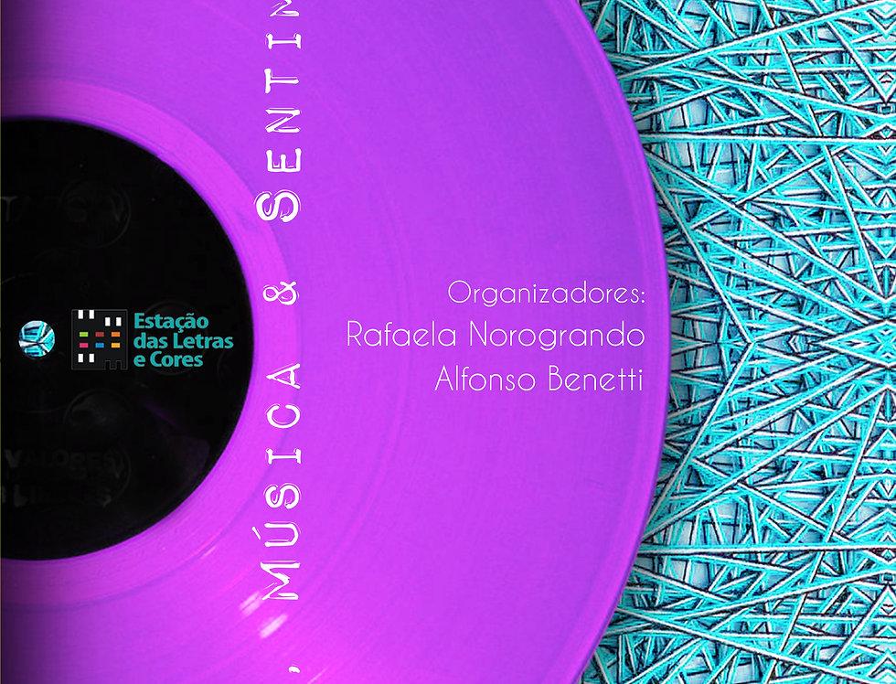 Moda, música e sentimento (e-book)