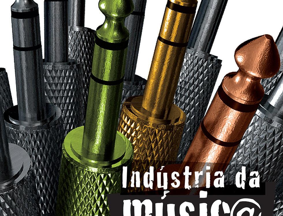 Indústria da música em transição