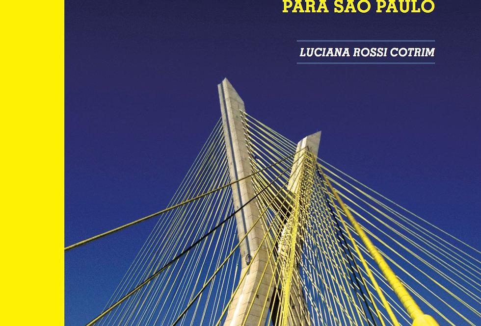 Ponte Estaiada - Construção de sentidos para São Paulo