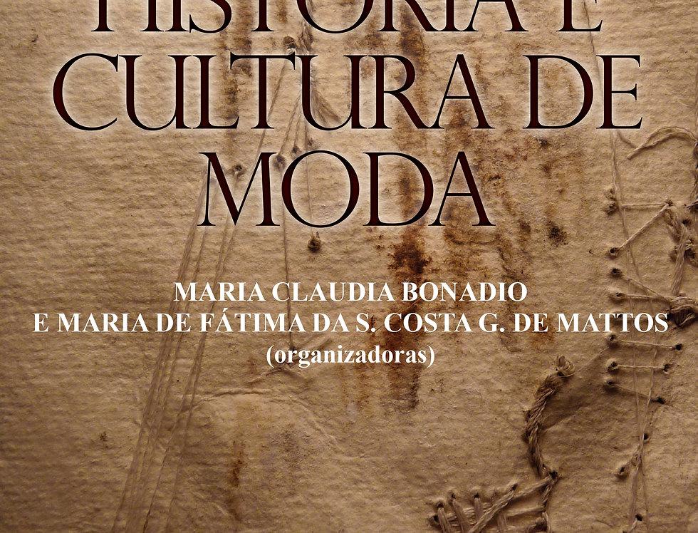 História e Cultura de Moda