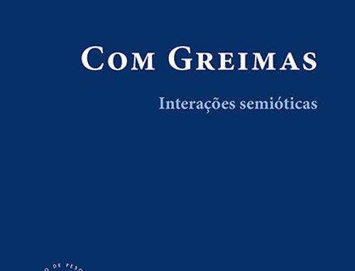 Com Greimas - Interações semióticas