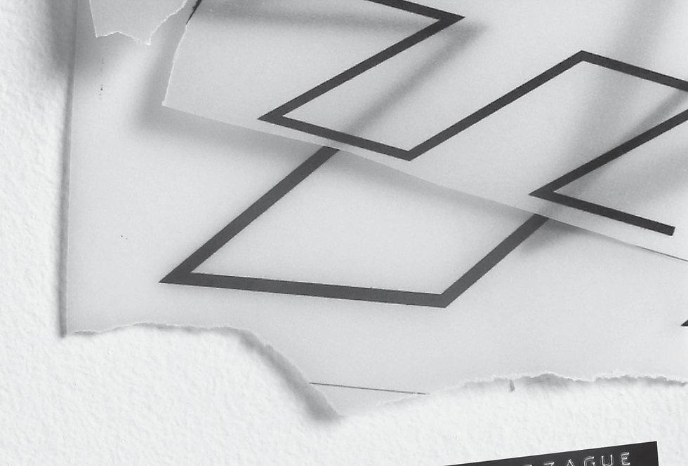 Moda em ziguezague: interfaces e expansões