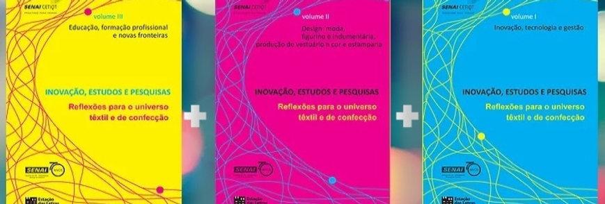 TRILOGIA - Inovação, Estudos e Pesquisas
