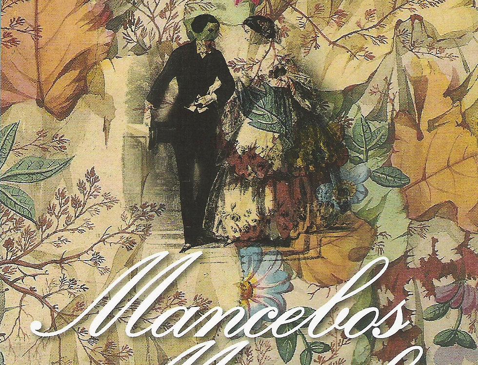 Mancebos e Mocinhas. Moda na literatura brasileira do século XIX