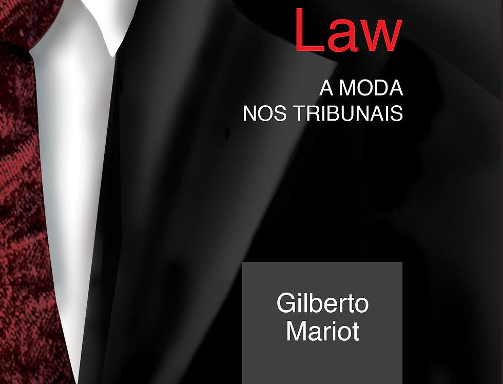 Fashion Law - A moda nos tribunais