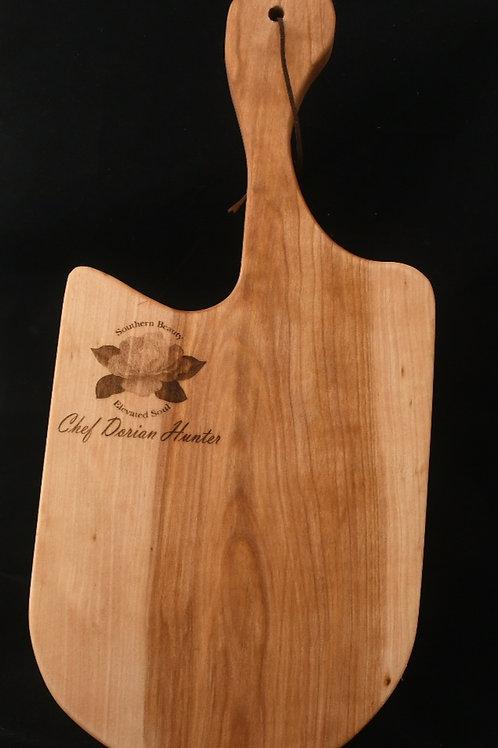 Chef Dorian Custom Paddle Board