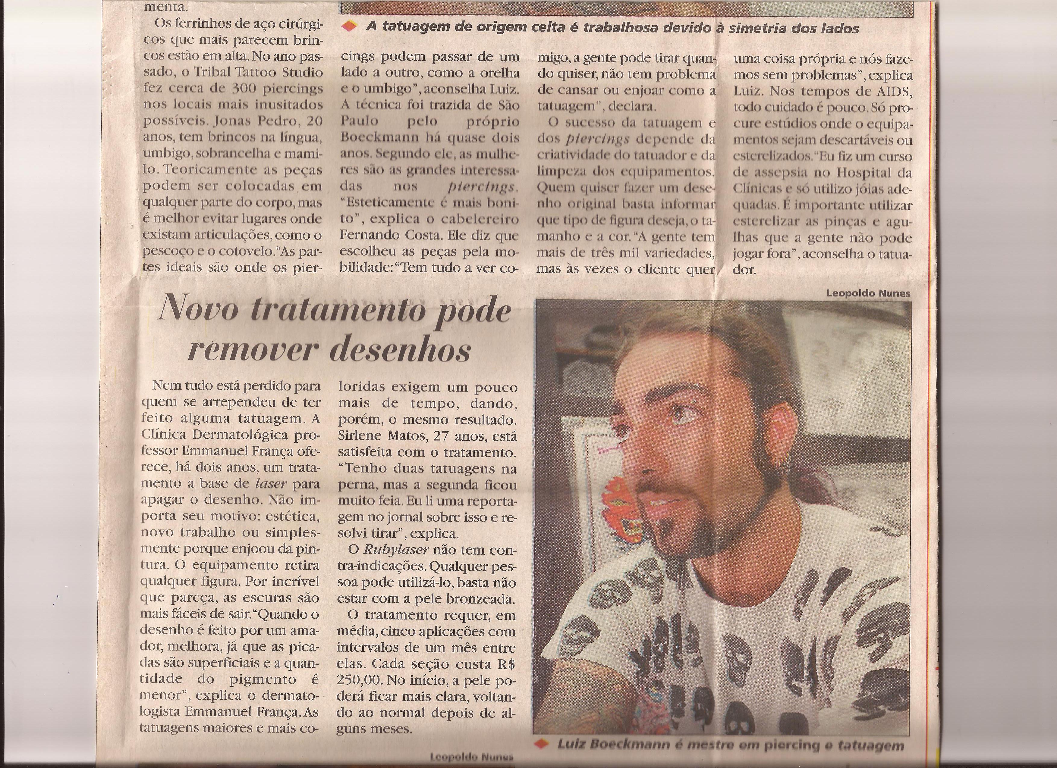 Folha de PE 1997