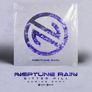 NEPTUNE RAIN - 'Bitter Pill'   Single Review