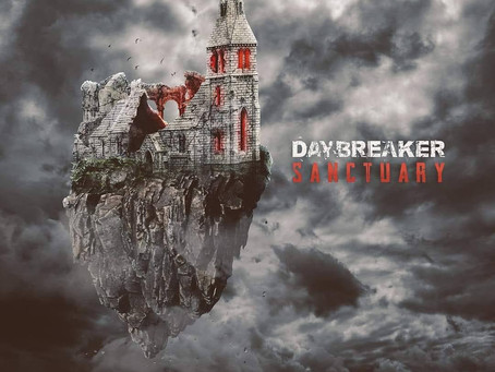 DAYBREAKER - 'Sanctuary' | EP Review