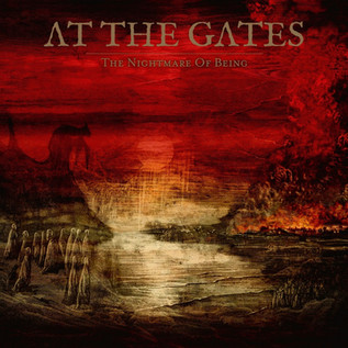 AT THE GATES - 'The Paradox'   Single Review