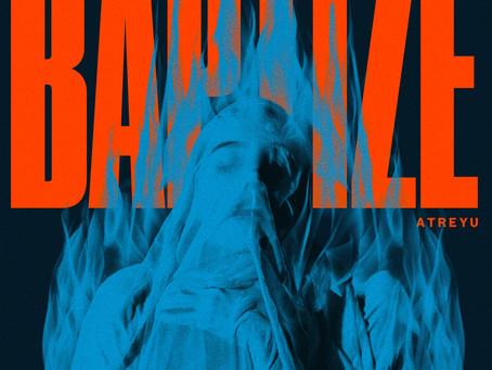 ATREYU - 'Baptize' | Album Review