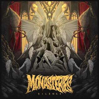 MONASTERIES - 'Jorogumo Yokai' & 'Silence'   Single Reviews