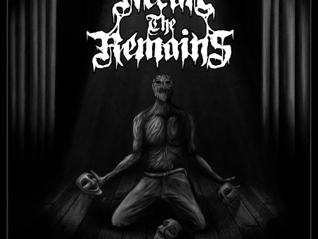 RECALL THE REMAINS - 'Dead Dreams'