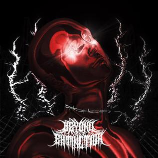 BEYOND EXTINCTION - 'Parasitic'   Single Review