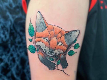 Tattooing Industry in Jersey