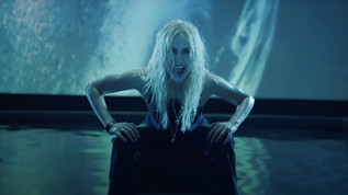 THE PRETTY RECKLESS release music video for 'Only Love Can Save Me Now' ft Matt Cameron & Kim Thayil