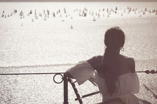 The Frame - Bánhalmi Norbert fotóművész, 20 éves Jubileumi fotókiállítása. 2021 Tihany