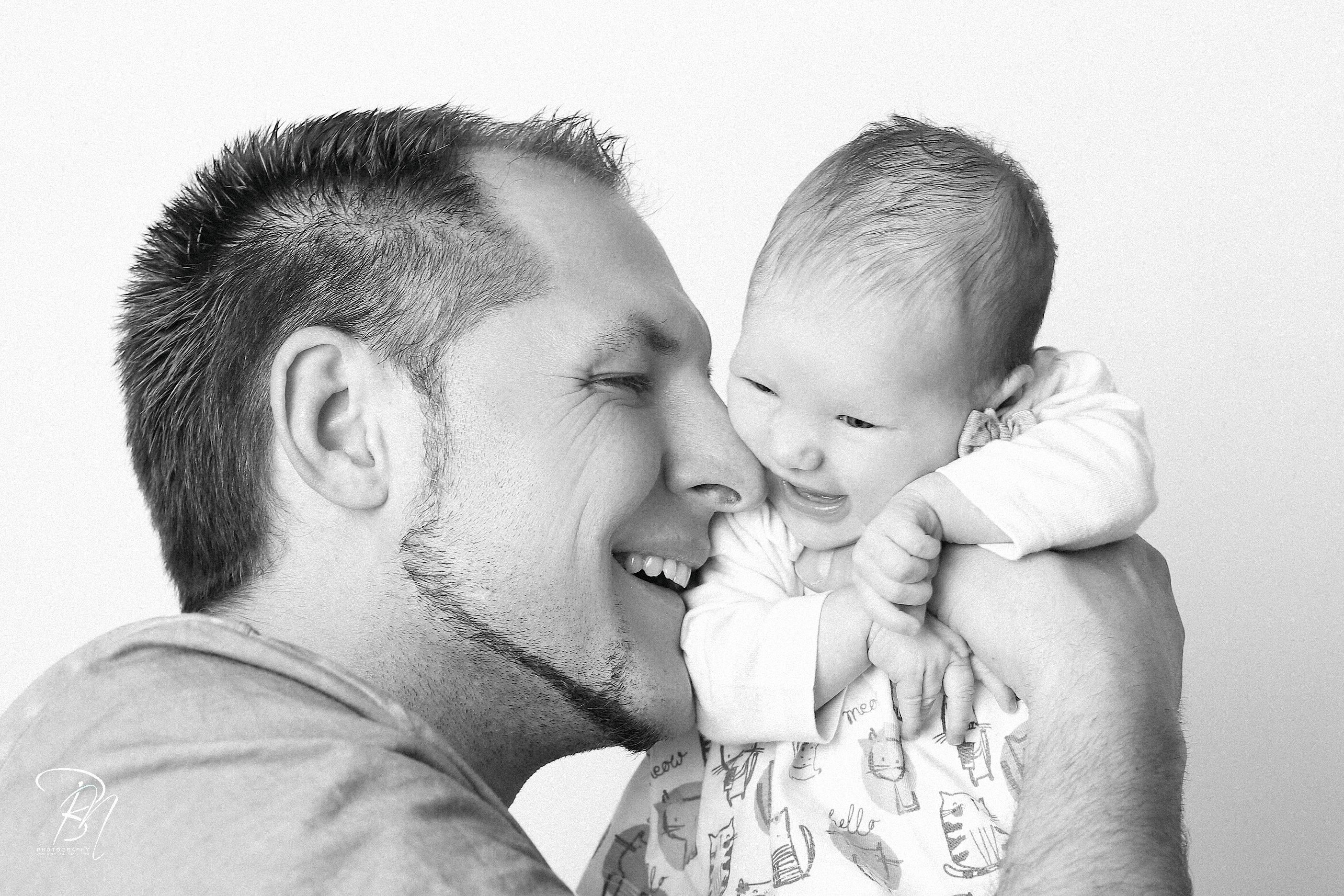 Apa lettem - fotókiállítás