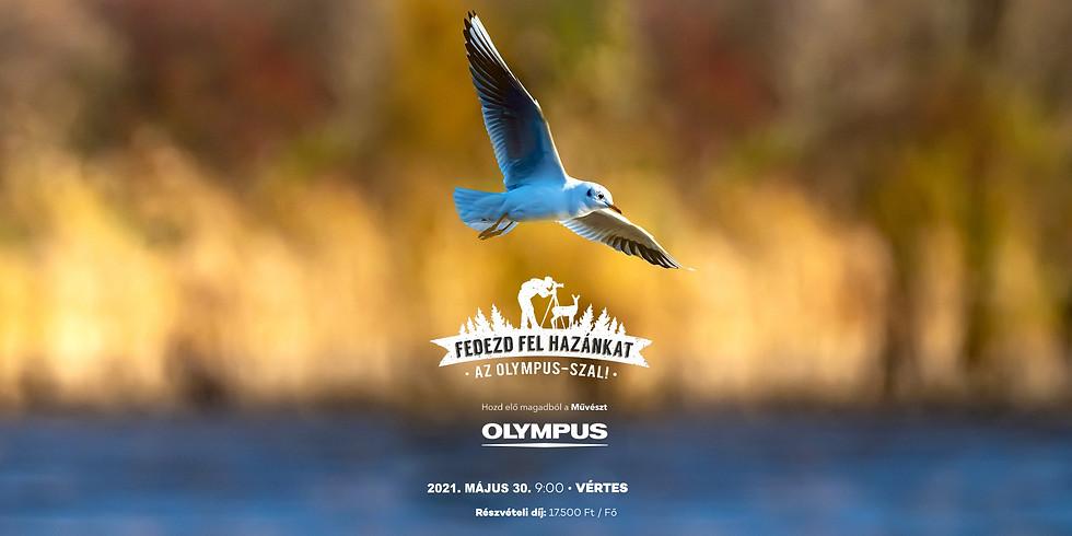 Fedezd fel hazánkat az Olympus -szal! 2021 (1)