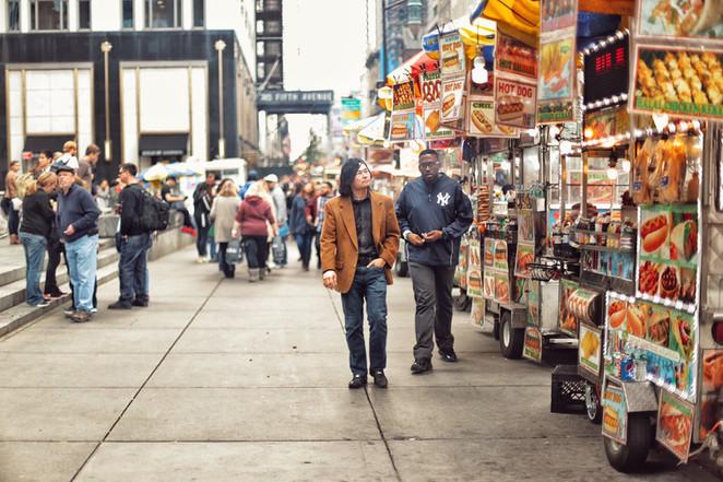 Bánhalmi Norbert - profi fotós - New YorkBánhalmi Norbert - profi fotós - New York