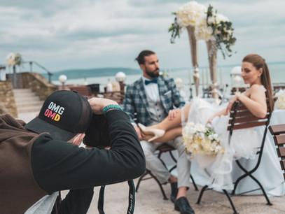 Olympus Styled Shoot esküvői és divatfotózás