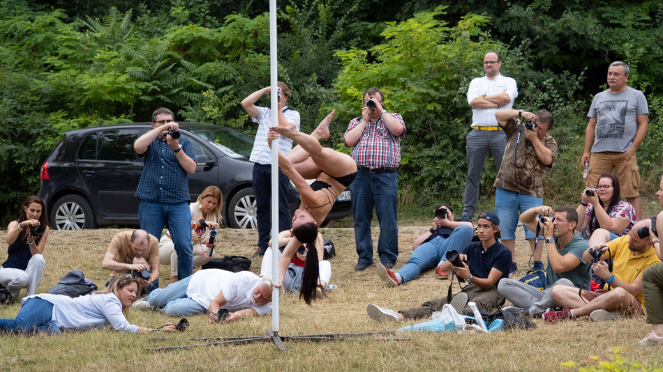 Olympus MINI Találkozó - Tihany 2020. 07. 24.