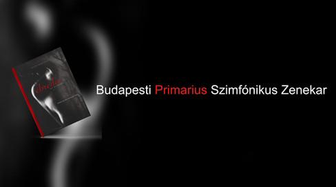 Budapesti Primarius Szimfónikus Zenekar