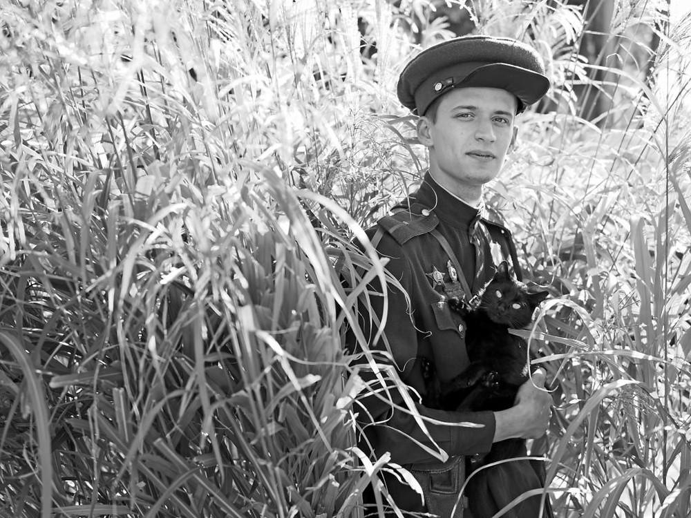 A Képet Polónyi István készítette.