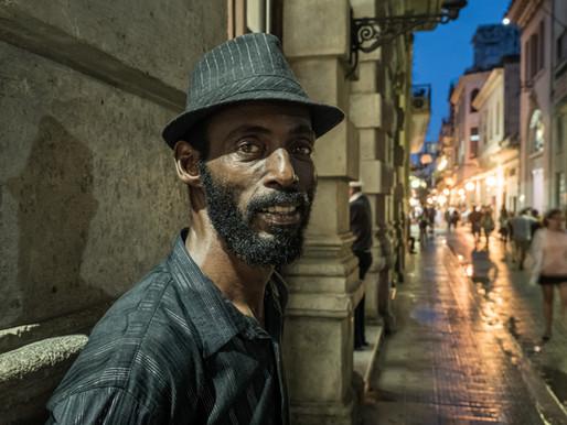 Kubai arcok… avagy emberek és helyzetek Havannától Trinidadig