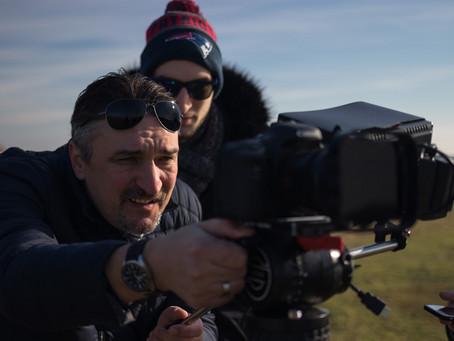 Filmezzünk Olympus kamerával? 2. rész