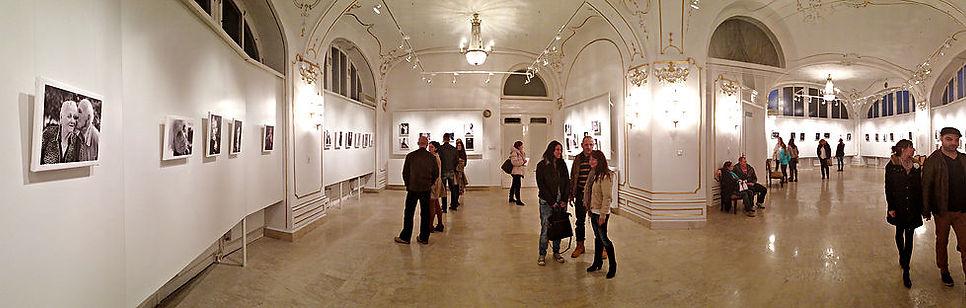 Fotókiállítás, 2015 március, Stefánia Palota, Budapest