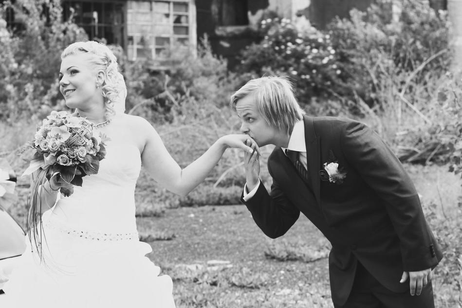 Bánhalmi Norbert profi fotós - esküvői fotózás - Tihany
